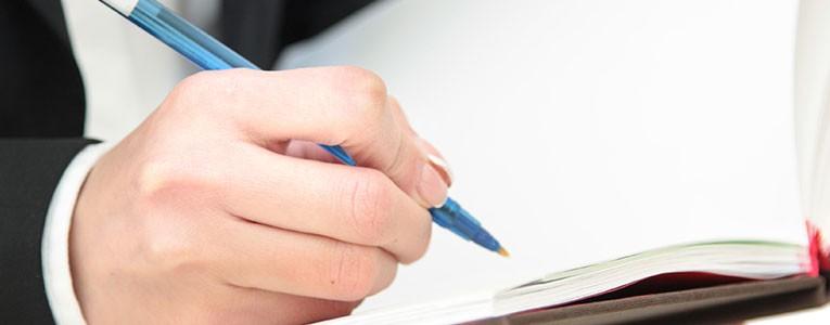 Como fazer uma boa redação para vestibular?