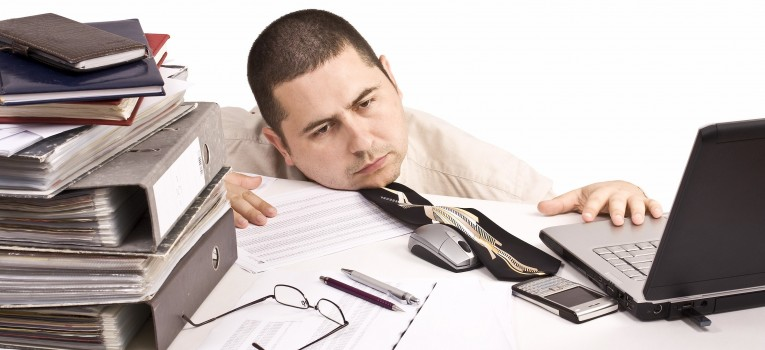 Anda estressado e ansioso demais?