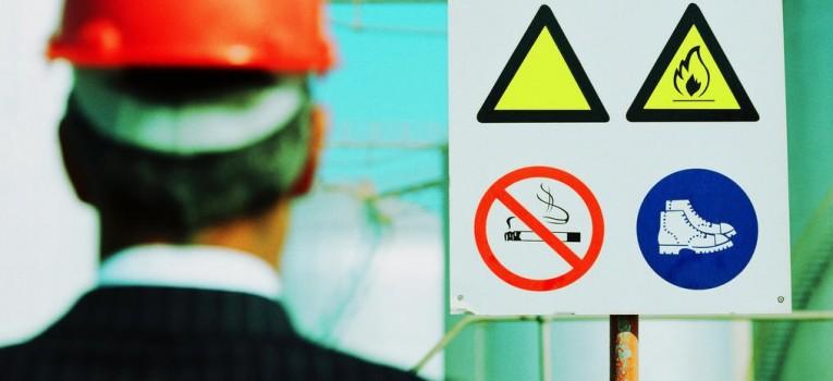 Profissão do futuro: segurança do trabalho