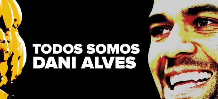 Daniel Alves e sua contribuição na luta contra o Racismo