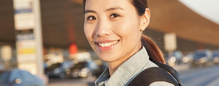 Programas de incentivo para estudar no exterior