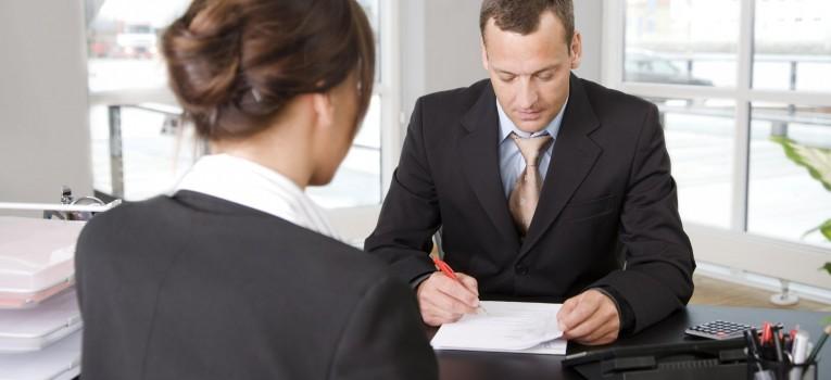 As 5 perguntas frequentes na entrevista de emprego