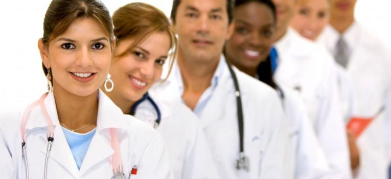 A carreira em Enfermagem