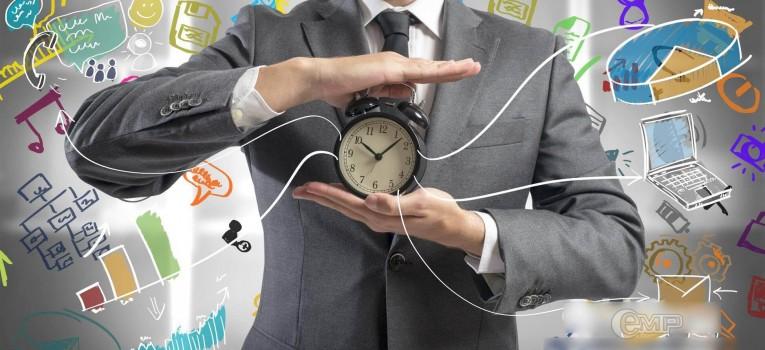 Dicas para conciliar o tempo de trabalho com a vida pessoal!