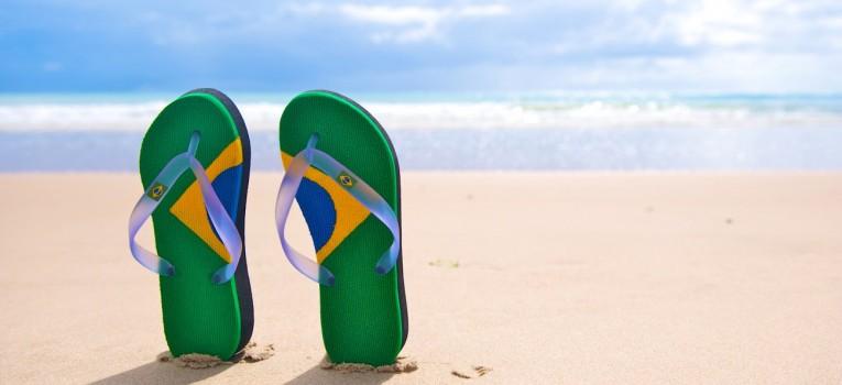 Aproveite que é o Brasil é um país lindo e conheça a carreira de turismo
