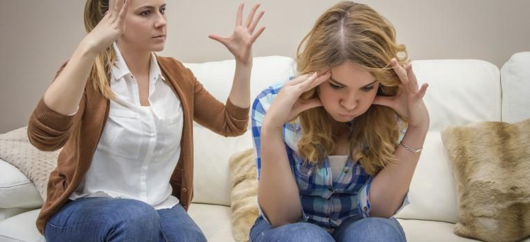 Dicas para você conversar com seu filho adolescente
