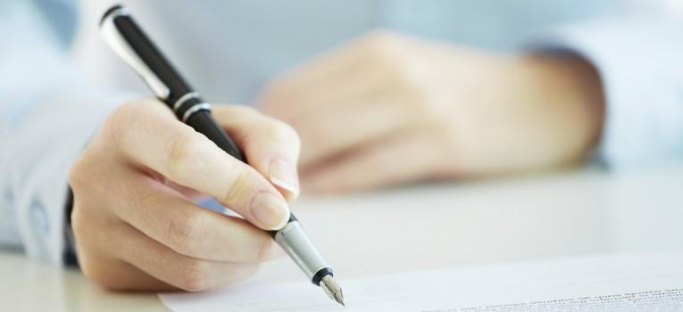 Redação no processo seletivo: O que escrever quando o tema é livre?
