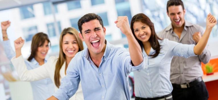 Faça sua empresa crescer: Invista nos seus funcionários
