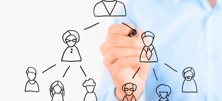 A importância de uma boa estrutura organizacional