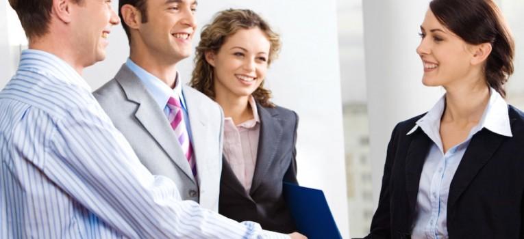 Como se comportar no primeiro emprego