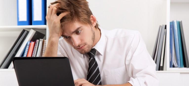 6 erros que o empreendedor não deve cometer