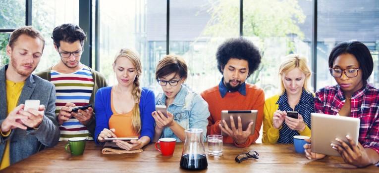 """Conheça a Geração Y, os famosos """"millennials"""""""