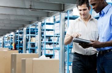Como é um curso de logística online?