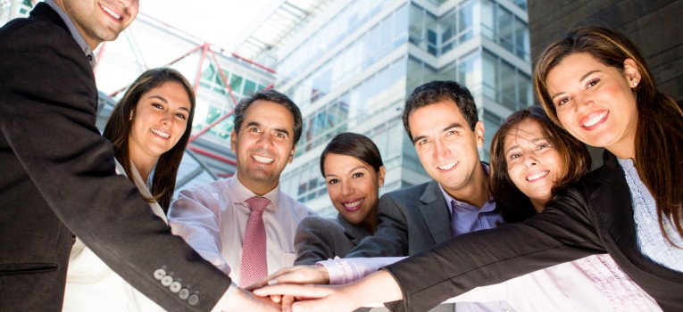 Como ter um relacionamento interpessoal no trabalho
