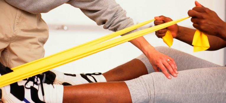 Conhecendo a Fisioterapia Desportiva e Seus Benefícios Para os Profissionais