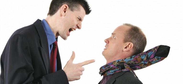 Como Passar um Feedback Negativo para seus Funcionários