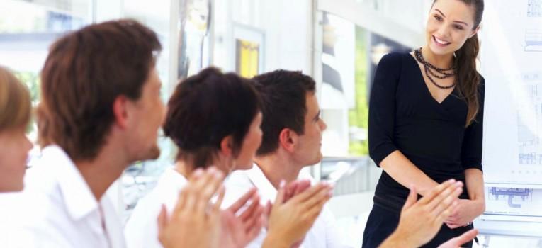 4 Motivos Para Você Perder O Medo De Falar Em Público
