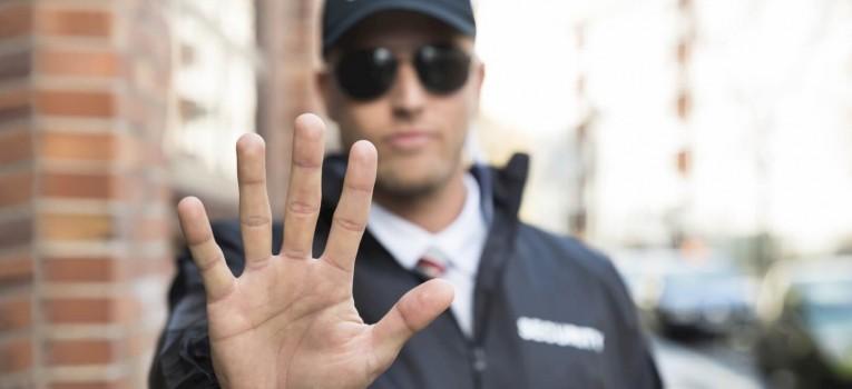 Locais Públicos Com Segurança Privada: Posso Me Sentir Seguro?