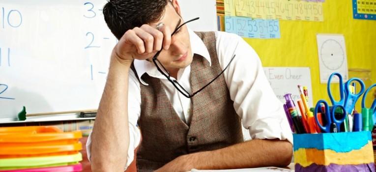 Professores psicologicamente bem preparado é um grande aliado da educação.