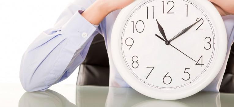 Quatro dicas para você ter mais foco na hora de trabalhar