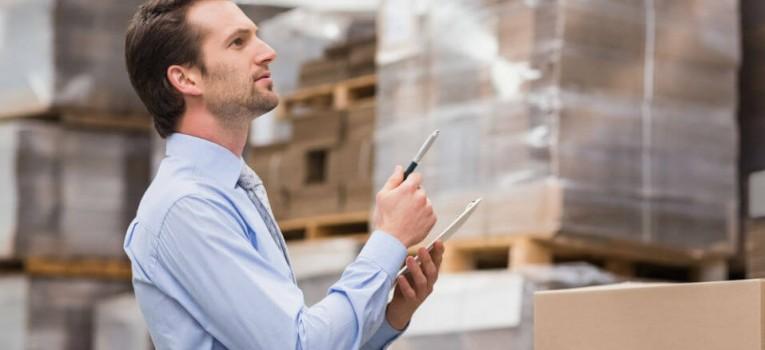 Quatro dicas básicas de organização para seu estoque