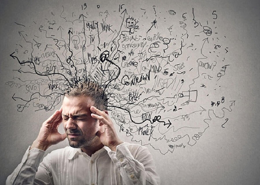 Saiba lidar com o stress