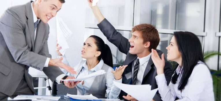 Gestão de Conflitos nas Organizações, Como Você Pode Sobressair e Resolver Esses Problemas