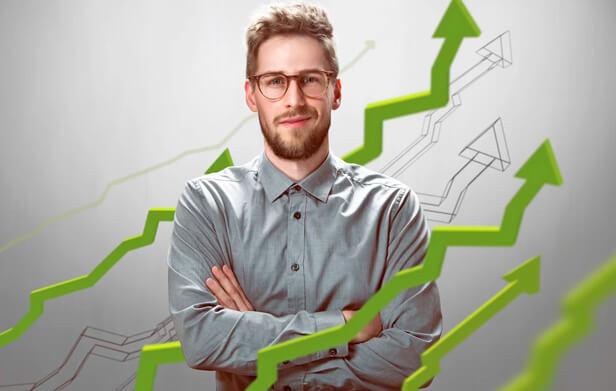 Com o empreendedorismo você irá aprender a lidar com falhas!