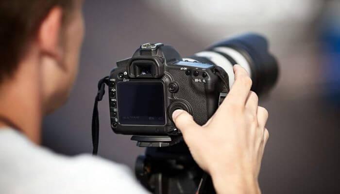 Com o Curso de Fotografia Digital você irá conhecer melhor o seu dispositivo!