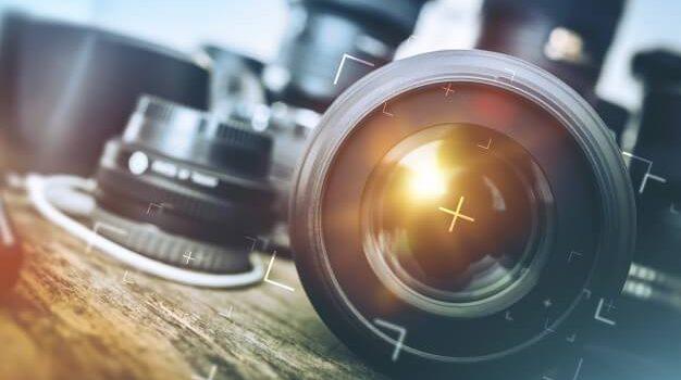 Entenda Mais Sobre o Curso de Fotografia e Tire Fotos Perfeitas!