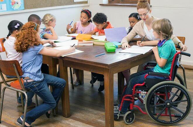 Confira os benefícios e os desafios da educação inclusiva!