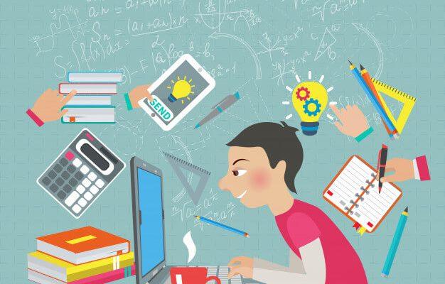 Tecnologia na educação: Saiba Como Utilizar os Recursos de Informática