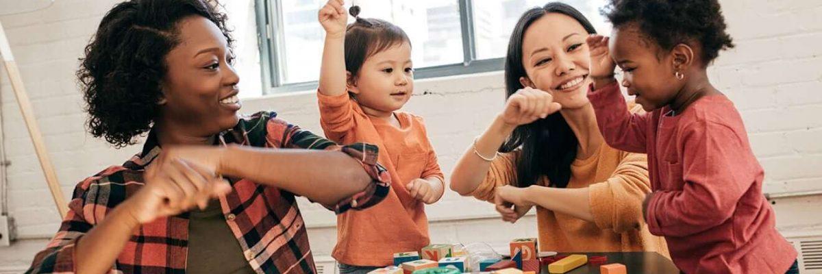 Curso de Berçarista: Aprenda Procedimentos e Técnicas Para Cuidar de Bebês e Crianças