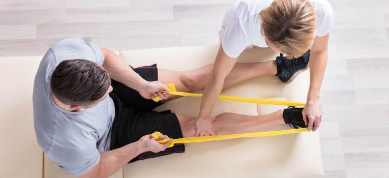 Curso de Fisioterapia Desportiva: Conheça as Ferramentas Utilizadas na Fisioterapia Para Recuperação de Atletas