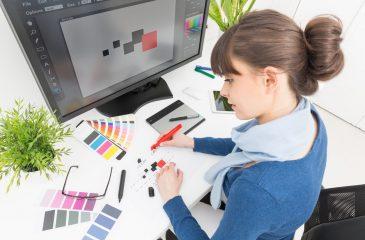 Illustrator x Photoshop: As Principais Diferenças e Suas Aplicações