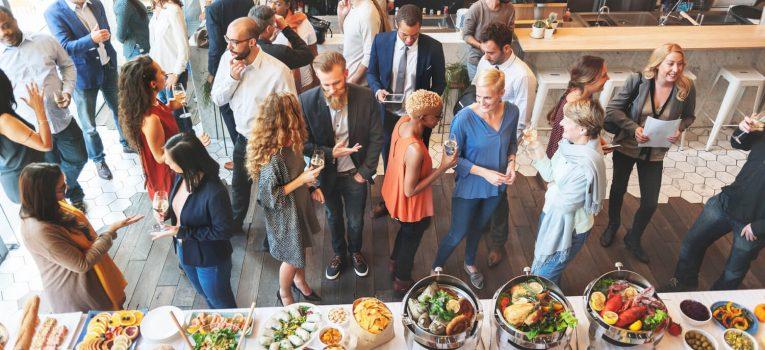 Curso de Produção de Eventos: Saiba Como Planejar, Organizar e Promover Eventos Grandes e Pequenos