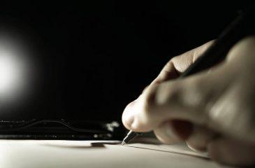 Como escrever uma redação? Desafie-se e ganhe nosso próximo concurso!