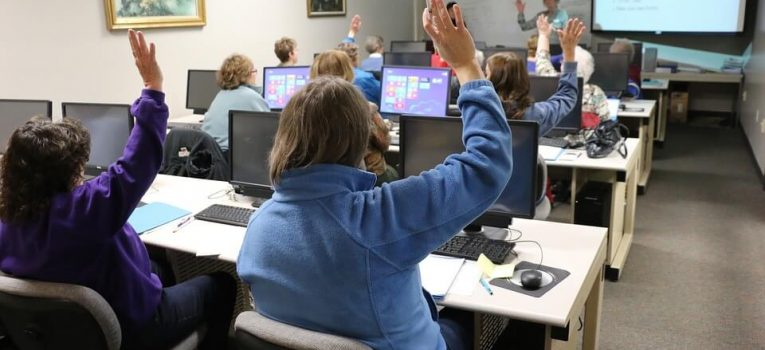 Por que a informática na educação é indispensável?