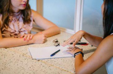 6 erros comuns na hora de fazer seu currículo