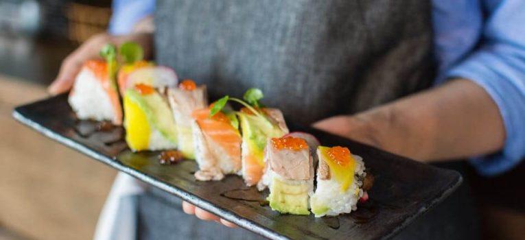 Curso de Gastronomia online: Transforme sua paixão em profissão!