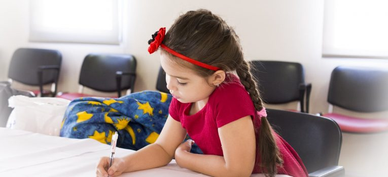 Ei, professor! Faça um curso de educação infantil e renove os seus conhecimentos
