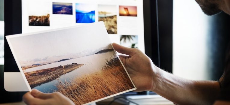 Cursos para edição de imagem, vale a pena fazer?