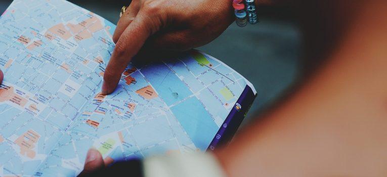 Trabalhar viajando: o seu sonho pode se tornar realidade