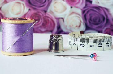 Corte e costura: faça suas próprias roupas