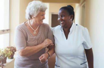 Qual é o perfil de um bom cuidador de idosos?