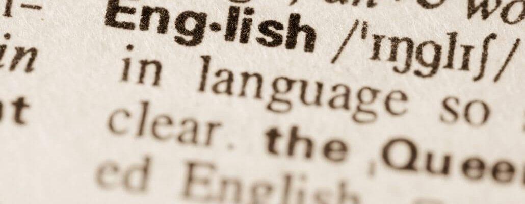 Veja quais são as expressões diferentes entre o inglês americano, europeu e australiano