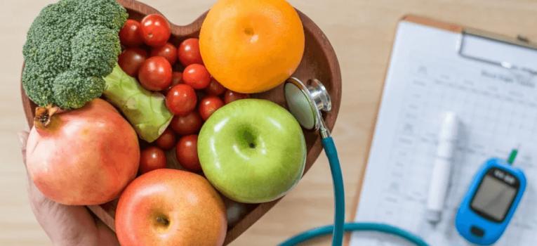 Como o curso online de Nutrição pode aperfeiçoar os seus conhecimentos