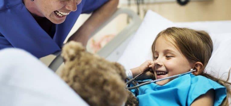 A importância da Pedagogia Hospitalar para crianças