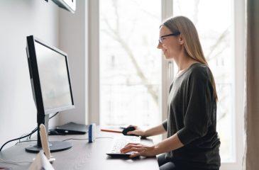 O que é ergonomia e por que você precisa aprender sobre o tema