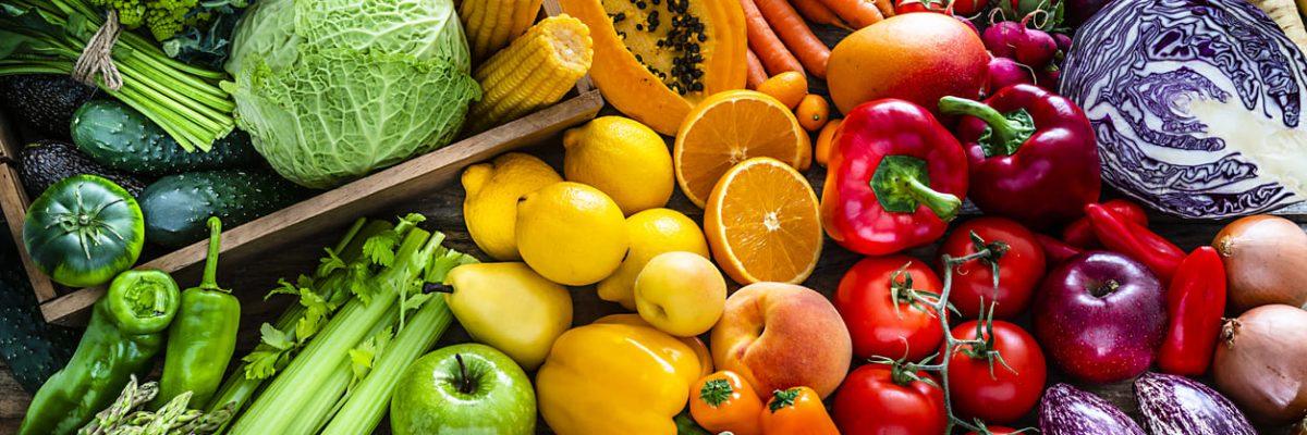 7 informações nutricionais que você deve saber